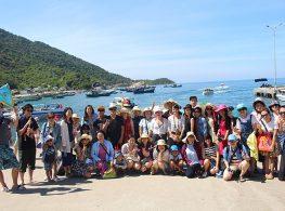 Đà nẵng – Điểm hẹn chào hè 2016 của Jellyfish education