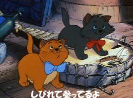 Học tiếng Nhật qua bài hát みんな猫になりたいのさ