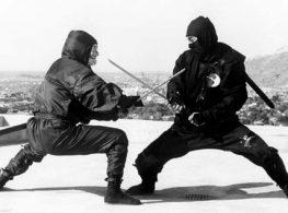 Học tiếng Nhật để biết nguồn gốc huyền bí về Ninja Nhật
