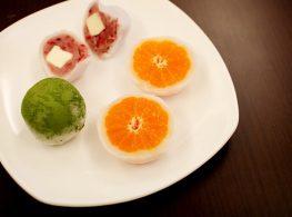 Học tiếng Nhật phải biết những món bánh truyền thống của Nhật Bản