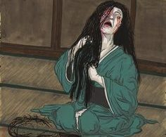 Tìm hiểu về Onryo – linh hồn trả thù cùng trung tâm tiếng nhật jellyfish education