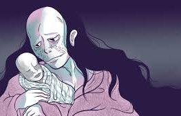 Tìm hiểu về Ubume – linh hồn người mẹ cùng trung tâm tiếng Nhật jellyfish education