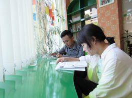 Môi trường ảnh hưởng đến việc học Tiếng Nhật như thế nào?