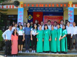 """HUÊ – Chương trình từ thiện """"JELLYFISH Chung Tay Mùa Tựu Trường"""""""