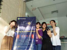Tìm hiểu về lễ hội ngắm trăng Otsukimi Nhật Bản