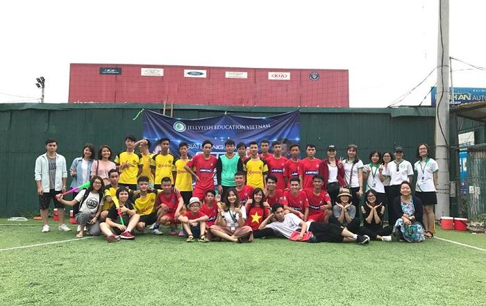 Giải bóng đá JFF Cup 2018