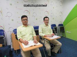 Hợp tác đào tạo tiếng Nhật giữa Jellyfish Education và Obayashi