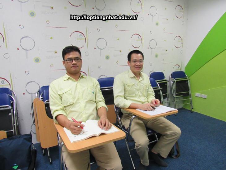 trung tâm tiếng nhật jellyfish education