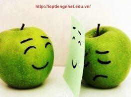 Chủ đề trạng thái cảm xúc