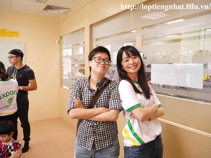 Khóa học Giao tiếp Tiếng Nhật N4