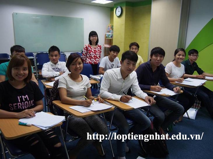 Học giao tiếp tiếng Nhật trong 03 tháng - ảnh 2