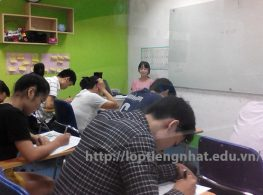 Tại sao Sinh viên Việt Nam nên học Tiếng Nhật?