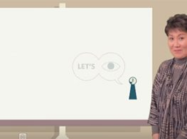 Học tiếng Nhật qua video chủ đề thư mời