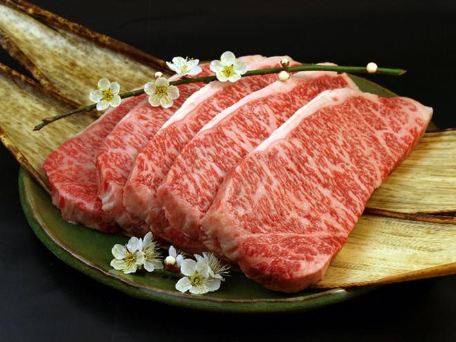 Cách làm thịt bò Kobe của Nhật Bản ở Việt Nam