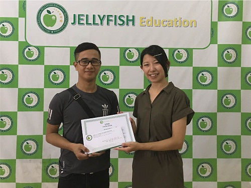 hp-vu-duy-hung-hoc-tieng-nhat-tai-jellyfish-education