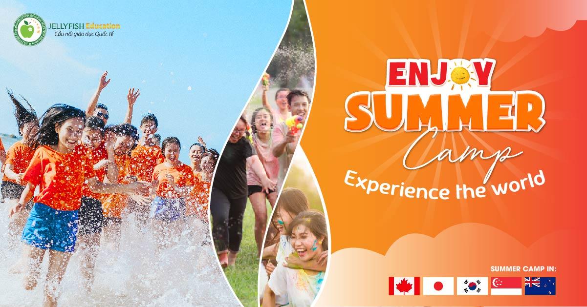 Trại hè Summer Camp 2019