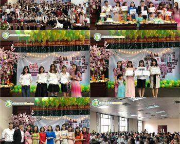 Hoạt động chào mừng ngày Nhà giáo Việt Nam tại Hải Phòng