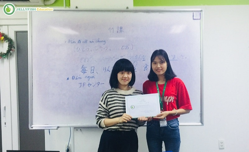 Bạn Nguyễn Thị Mỹ Quý – Lớp N5 A1 – CN Huế