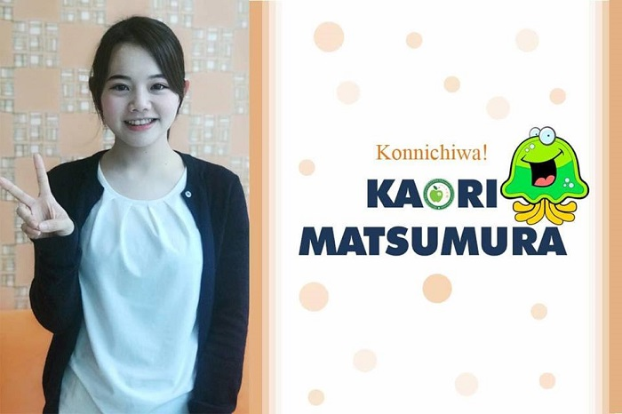 Cùng học Tiếng Nhật với Matsumura Sensei nào