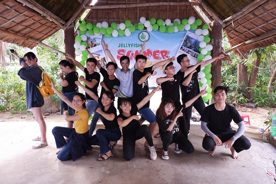 [Đà Nẵng] Jellyfish Education Summer Camp 2019 - Ảnh 10
