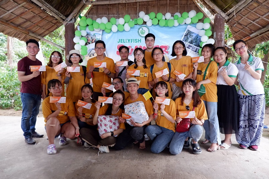 [Đà Nẵng] Jellyfish Education Summer Camp 2019 - Ảnh 12