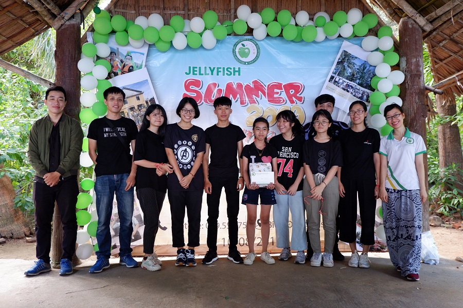 [Đà Nẵng] Jellyfish Education Summer Camp 2019 - Ảnh 14