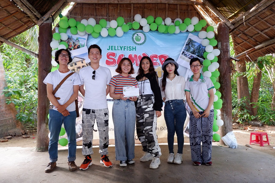 [Đà Nẵng] Jellyfish Education Summer Camp 2019 - Ảnh 15