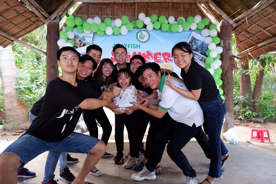 [Đà Nẵng] Jellyfish Education Summer Camp 2019 - Ảnh 16