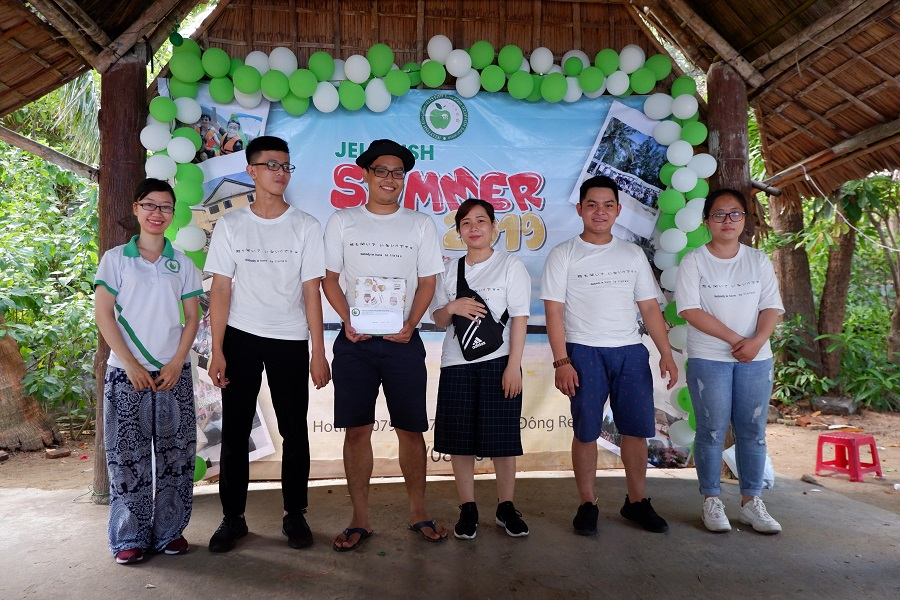 [Đà Nẵng] Jellyfish Education Summer Camp 2019 - Ảnh 17
