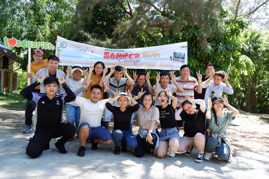 [Đà Nẵng] Jellyfish Education Summer Camp 2019 - Ảnh 6