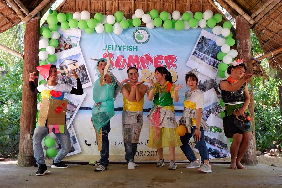 [Đà Nẵng] Jellyfish Education Summer Camp 2019 - Ảnh 9