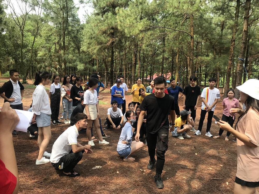 Jellyfish Education Summer Camp 2019 - Ảnh 3