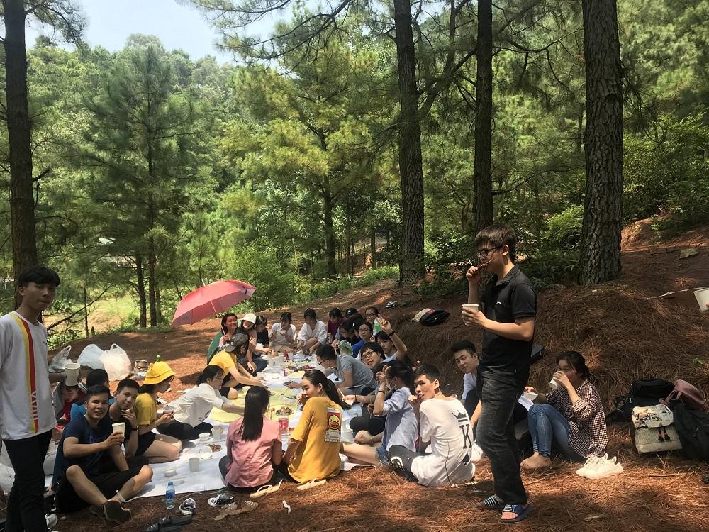 [Hà Nội] Jellyfish Education Summer Camp 2019 - Ảnh 6