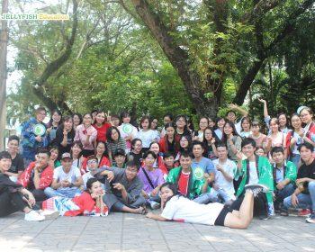 [HCM] Lễ hội văn hóa ngoài trời dành cho học viên Jellyfish - Ảnh 1