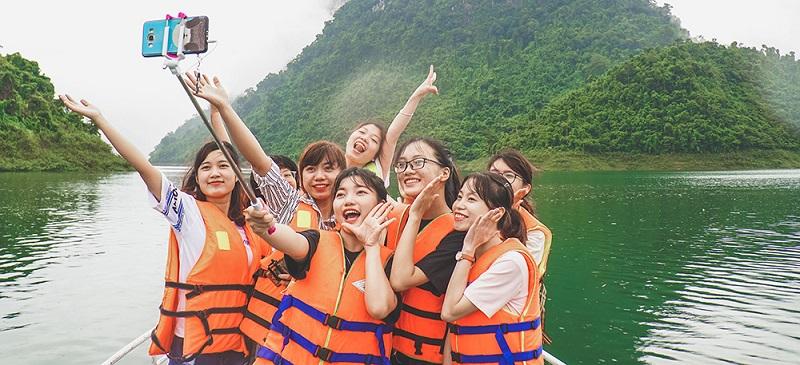 Cơ hội du lịch tình nguyện miễn phí khi đăng ký học tiếng Nhật - Ảnh 1