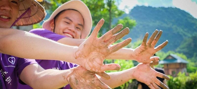 Cơ hội du lịch tình nguyện miễn phí khi đăng ký học tiếng Nhật - Ảnh 3