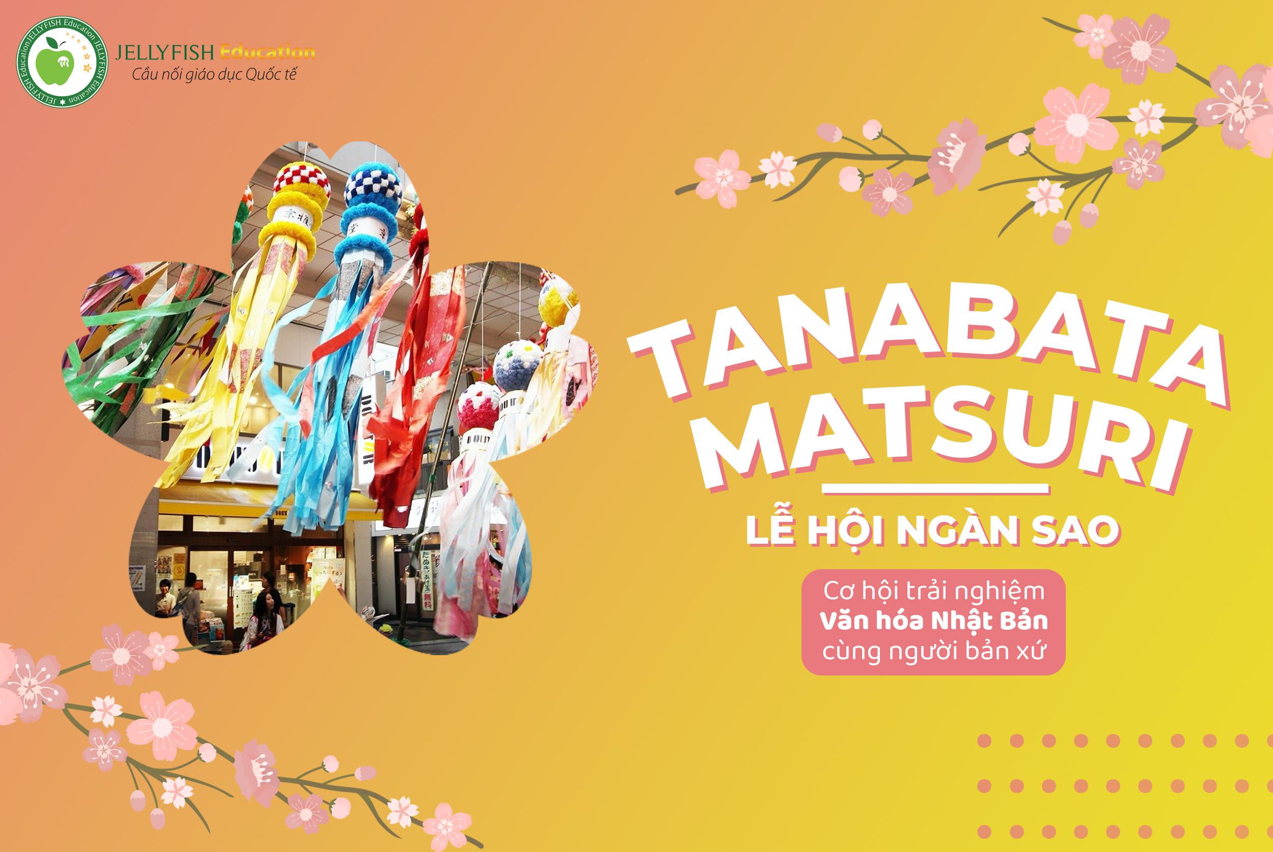 Lễ hội Tanabata