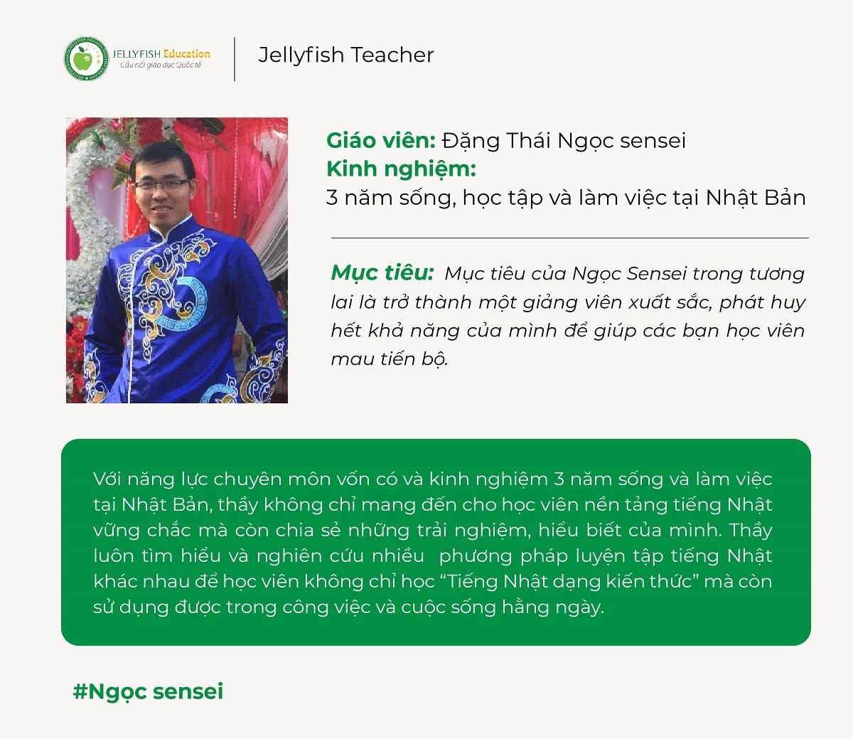 HCM dang thai ngoc