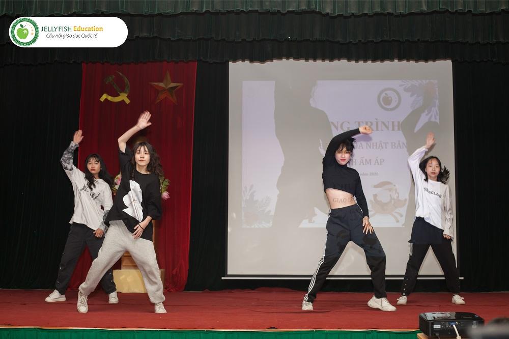 Ra mắt CLB BABERU tại trường THPT Đào Duy Từ - Ảnh 6