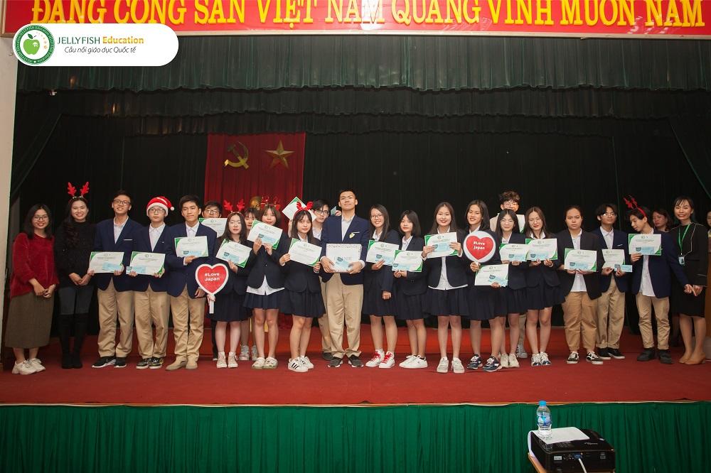 Ra mắt CLB BABERU tại trường THPT Đào Duy Từ - Ảnh 13