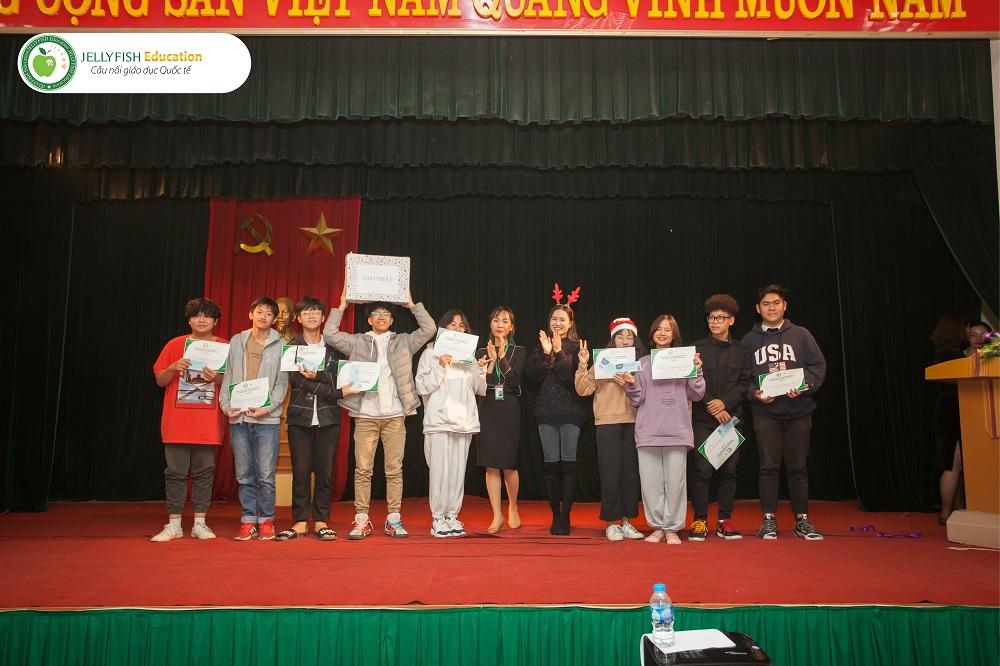 Ra mắt CLB BABERU tại trường THPT Đào Duy Từ - Ảnh 14