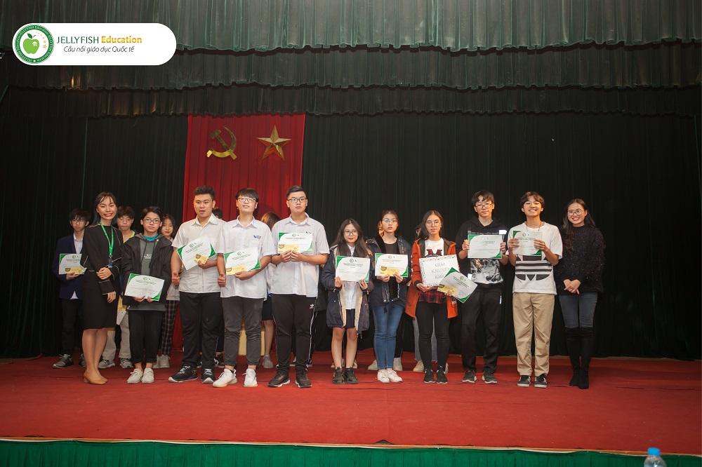 Ra mắt CLB BABERU tại trường THPT Đào Duy Từ - Ảnh 7