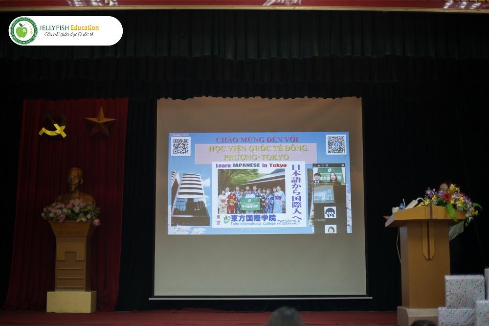 Ra mắt CLB BABERU tại trường THPT Đào Duy Từ - Ảnh 4