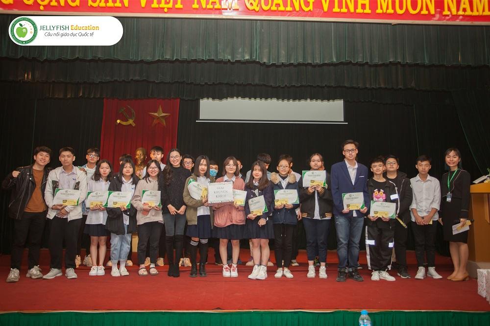 Ra mắt CLB BABERU tại trường THPT Đào Duy Từ - Ảnh 9