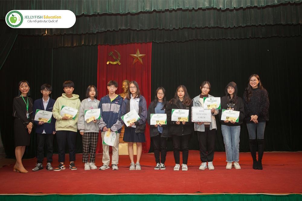 Ra mắt CLB BABERU tại trường THPT Đào Duy Từ - Ảnh 10